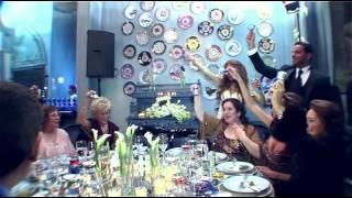 getlinkyoutube.com-وهج العشق - يوسف الخال و نيكول سابا | Wahg El 3eshk - Youssef El Khal & Nicole Saba Wedding
