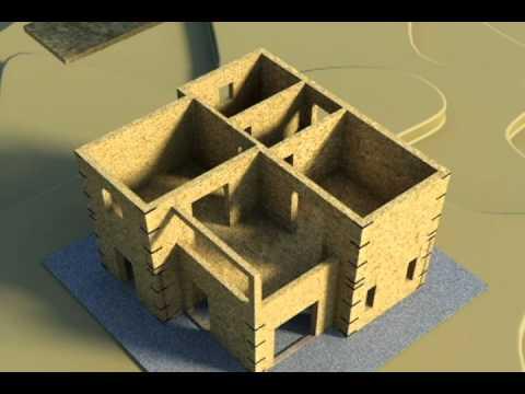 ΑΝΔΡΟΥΛΑΚΗΣ Προκατασκευασμένα Σπίτια - Κατασκευή