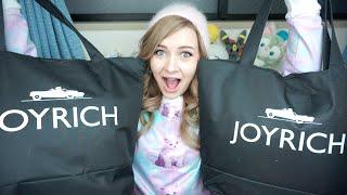 getlinkyoutube.com-JAPANESE LUCKY BAGS! // JOYRICH 2016 [What I Got]