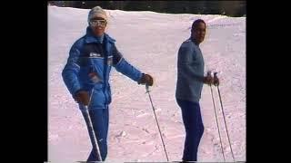 1987 - el campet del Tauch