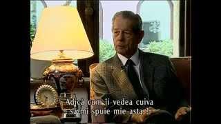 getlinkyoutube.com-Regele Mihai, Nimic fără Dumnezeu