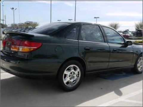 2002 Saturn L300 Problems Online Manuals And Repair Information