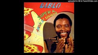 Diblo Dibala, Loketo, Kanda Bongo Man: Super K (1987) Vinyl🌍🎉🎼🎶🎸
