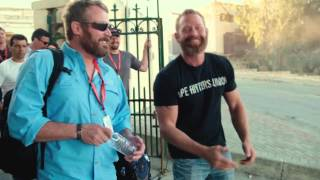"""13 Hours: The Secret Soldiers of Benghazi 