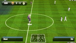getlinkyoutube.com-FIFA 14 PSP gameplay HD
