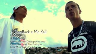 getlinkyoutube.com-Mister Black e Mc Kall - A fuga (Video Clipe Oficial em HD)