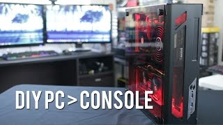 getlinkyoutube.com-The Overkill Console Killer: And How to Build One for Under $500 (Part I)
