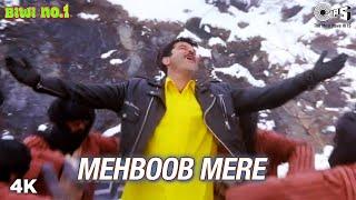 Mehboob Mere Song Video - Biwi No 1 - Anil Kapoor, Tabu