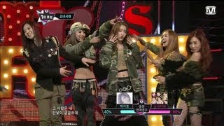 getlinkyoutube.com-Girls' Generation 소녀시대_I GOT A BOY + Win (Encore) (M! COUNT DOWN_January.10th.2013)