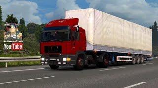 getlinkyoutube.com-[ETS2 v1.25] Roman Diesel v0.1 + Cabin & Flag DLC ready