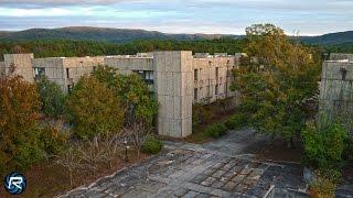 getlinkyoutube.com-GHOST TOWN:  Fort McClellan, Anniston, Alabama (PART 1)