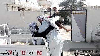 getlinkyoutube.com-تحشيش عراقي#دكتور ابونا يهتز#يفوتكم اله بشده