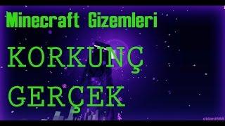 getlinkyoutube.com-Minecraft Gizemleri #3 KORKUNÇ GERÇEK