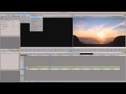 Learn Media Composer Lesson 61: Basic Color Correction ONE