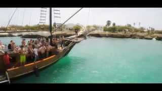 Jolly Pirates Aruba 2015 HD