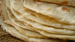 getlinkyoutube.com-Como Hacer Tortillas De Harina Dulces