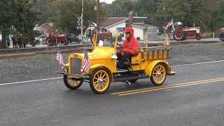 getlinkyoutube.com-Alburtis, Pennsylvania FD & PD 100th Anniversary Parade