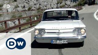 An original: Chevy's Corvair Monza Spyder | Drive it!