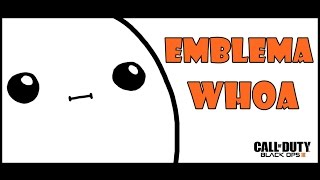 getlinkyoutube.com-CALL OF DUTY BLACK OPS 3 - TUTORIAL: Emblema Whoa meme
