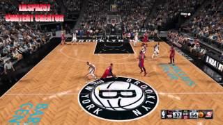 getlinkyoutube.com-HOW TO PLAY DEFENSE IN NBA 2K16
