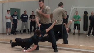 getlinkyoutube.com-SMASHING the opponents Guard ! RAW Silat Entries & Brutal Flows