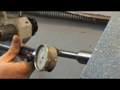Ремонт деталей двигателя грузовых автомобилей. Ремонт шатунов