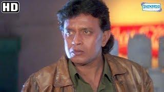 Mithun Chakraborty fights With Goons - Mard (1998) - Popular Bollywood Action Movie