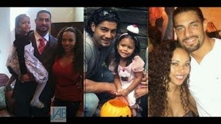 getlinkyoutube.com-WWE Superstars in real life | Rare Family Photos(NEW)-1