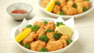 getlinkyoutube.com-鶏むね肉で作るチキンナゲット