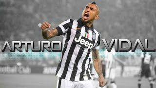 getlinkyoutube.com-Arturo Vidal | I'm Back | Skills & Goals | 2015 HD