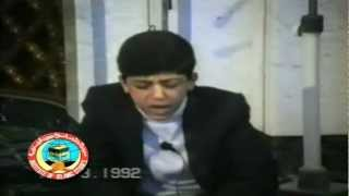 getlinkyoutube.com-Qari Jawad Foroughi [full] HD