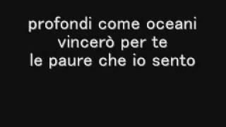 i Belong to you-Eros Ramazzotti feat Anastacia with Lyrics