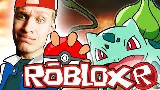 getlinkyoutube.com-POKÉMON I ROBLOX? #1 - Dansk Roblox