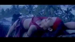 Nayanthara Hot In Wet Dress and Glamour Show Video