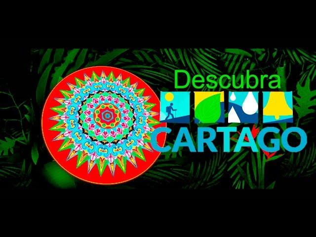 Descubra CARTAGO...C�¡mara de Comercio, Industria, Turismo y Servicios de Cartago