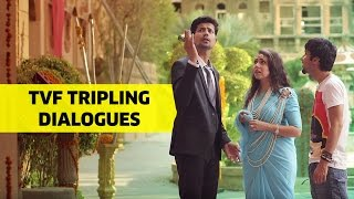 getlinkyoutube.com-TVF Tripling Dialogues