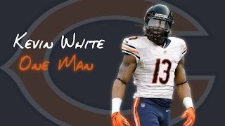 getlinkyoutube.com-Kevin White: One Man (WR Chicago Bears)