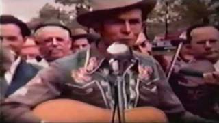 getlinkyoutube.com-Hank Williams Sr. - From Jerusalem To Jericho - LOW.mpg