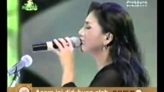getlinkyoutube.com-Siti KDI  _ Derita Diatas Derita - Cipt. Rhoma Irama  Live Soneta Group