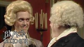 getlinkyoutube.com-C is for Contrafibularity - Blackadder - BBC