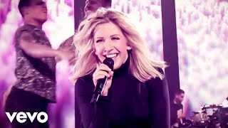 getlinkyoutube.com-Ellie Goulding - Something In The Way You Move