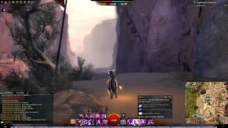getlinkyoutube.com-Guild Wars 2 - Chronomancer/Mesmer - How to: Stealth