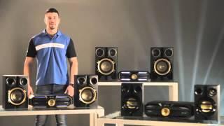 getlinkyoutube.com-Mini System FX PHILIPS 2015