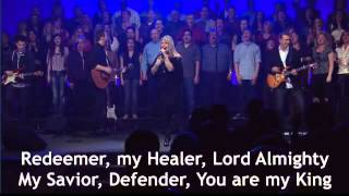 getlinkyoutube.com-Your Great Name by Natalie Grant (Live Performance)