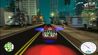 getlinkyoutube.com-Celta Turbo Pancadão Na FIXA GTA San Andreas 2014 + Download do Carro
