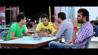 Wax Karoni  I Mr & Mrs 420 I Punjabi Comedy Scene 2014