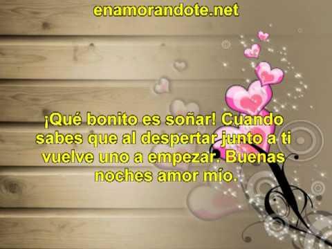 Poemas De Buenas Noches Amor. Lindos Poemas De Amor Para Decir Buenas Noches.