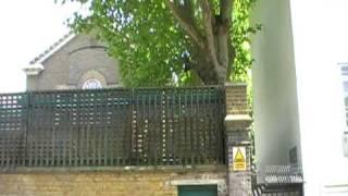 getlinkyoutube.com-Freddie Mercury's House