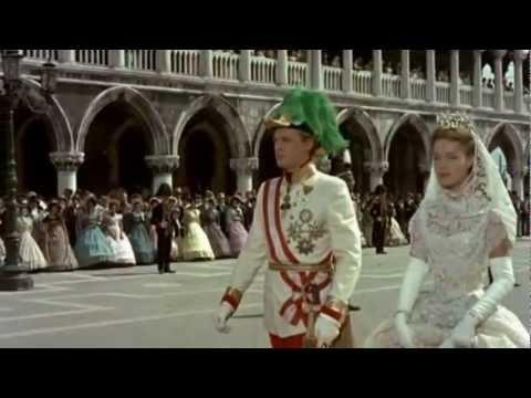 Sissi, il destino di un'imperatrice - Ultima scena (HD)