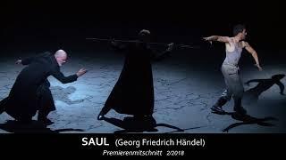 SAUL - Oratorium/G. F. Händel